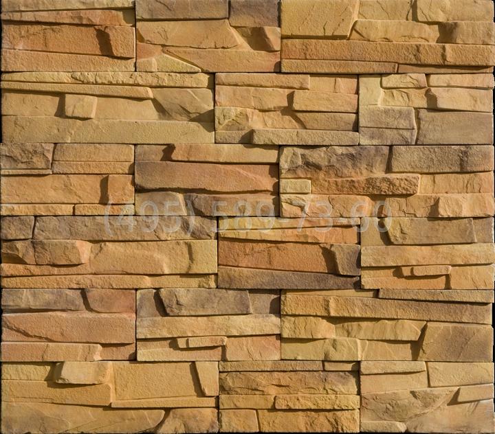 Декоративная плитка под камень фото