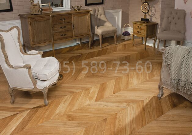 Ламинат Napple flooring